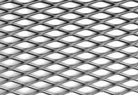 Просечно-вытяжной лист (ПВЛ) AISI 430 3х1250х700мм