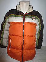 Детская зимняя куртка 1 сорт секонд-хенд оптом
