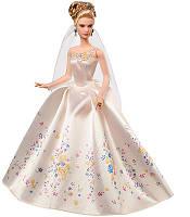 Коллекционная кукла Золушка День свадьбы (Disney Wedding Day Cinderella Doll)