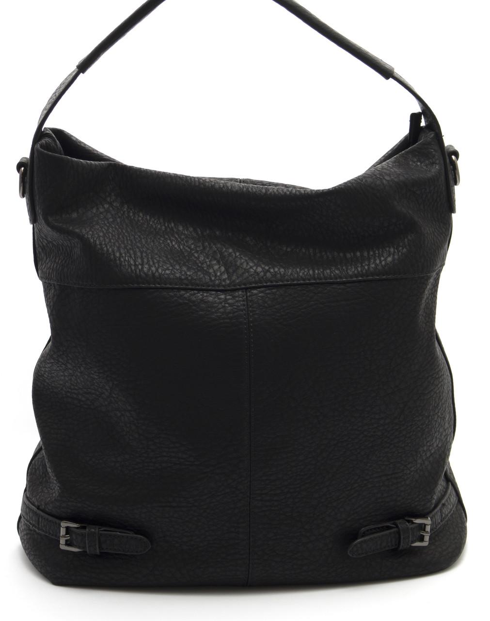 Большая женская сумка мешком Б/Н art. 003