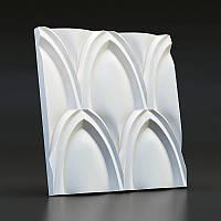 3D панели купола 123