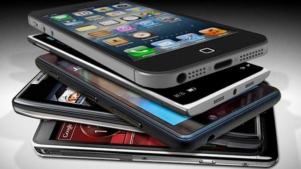 Запчасти и аксессуаров телефонов