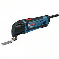 Многофункциональный резак (реноватор) Bosch GOP 250 CE, 0601230001