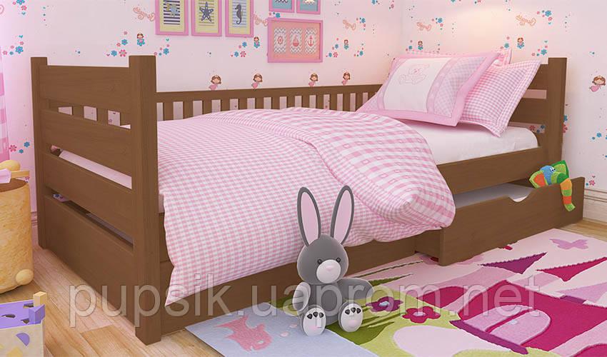 Кровать подростковая Карина Woodland