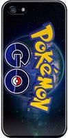Чехол с покемоном для Iphone (айфон) 4/4s, 5/5s, 6/6plus. С любым покемоном. Гарантия на рисунок!