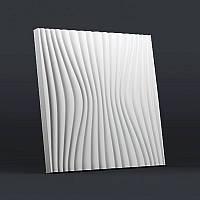 3D панели ламинария 145