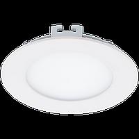 Точечный встраиваемый светильник Eglo 94048 FUEVA 1