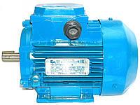 Электродвигатель АИРМ 63А4 0,25кВт 1500об, фото 1