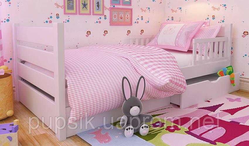 Кровать подростковая Карина Люкс Woodland