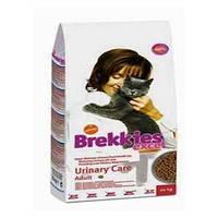Корм Brekkies Exel (Бреккис Эксель) Cat Urinary Care Особая забота для котов 20 кг