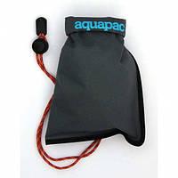 Водонепроницаемый чехол Aquapac Small Stormproof Pouch grey (046)