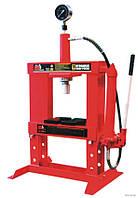 Пресс гидравлический 10 т Torin TY10003, настольный, с ручным приводом