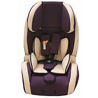 Автокресло BabyHit. Gallant (Isofix) - violet - (1/2/3)