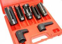 Комплект инструмента для лямбда-зондов, 7 предметов AmPro T75771