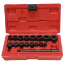 Комплект приспособлений для центровки сцепления HESHITOOLS HS-E2014 (Китай)