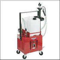 Подвижная установка для откачивания масла Flexbimec 003079