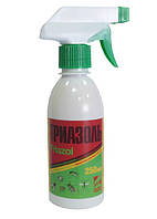 Триазоль 250 мл инсектицидный спрей для борьбы с мухами, комарами, блохами, вшами, клопами