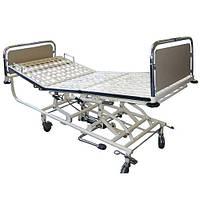 Кровать функциональная медицинская МБ 1-09