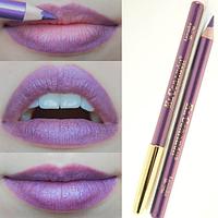 Карандаш для губ EL Corazon №256 Lavender