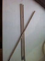 Электроды по алюминию УАНА-1, 5 мм