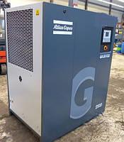 Компрессор бу 30 кВт Atlas Copco GA 30 VSD FF, Встроенный осушитель воздуха, частотник