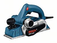 Рубанок электрический Bosch GHO 26-82, 0601594103