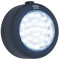 Круглый светодиодный фонарь с магнитом Ring RRL501