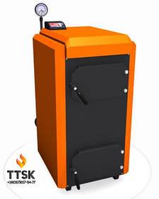 Пиролизные котлы КОТэко Unika (Уника) 25 кВт