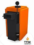 Пиролизные котлы КОТэко Unika (Уника) 25 кВт, фото 3