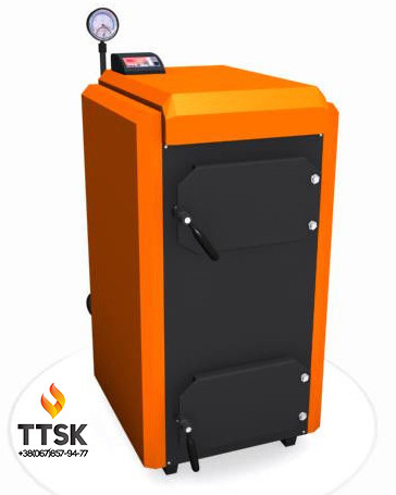Пиролизные котлы КОТэко Unika (Уника) 40 кВт