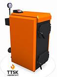 Пиролизные котлы КОТэко Unika (Уника) 40 кВт, фото 2