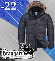 Модная куртка со стильным дизайном