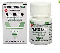 Таблетки Витамин В6 100шт
