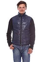 Модная мужская жилетка, фото 1