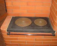 Варочные плиты SVT