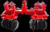 Культиватор лісовий борозний КЛБ-1,7