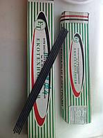 Электроды по чугуну ЦЧ, 4 мм