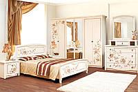 Спальня Ванесса (Світ Меблів TM)