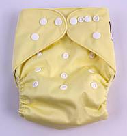 Многоразовый подгузник детский.