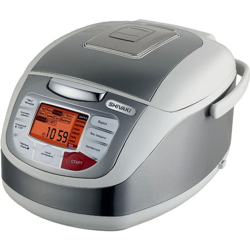 Мультиварка  SHIVAKI  SMC - 8558