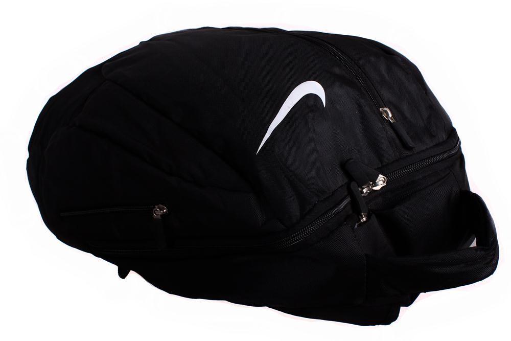 Рюкзак текстильный городской 303301 черный