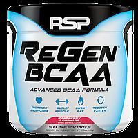 Аминокислоты  REGEN BCAA RSP  (264g)