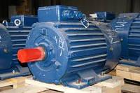 Электродвигатель 4АМУ-225-М2ОМ2. 55 кВт. 2940 об/мин