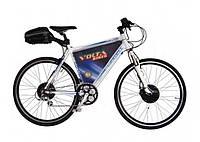 Электровелосипед Вольта Одиссей., фото 1