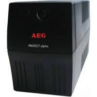 VAD/ИБП AEG PROTECT alpha.1200