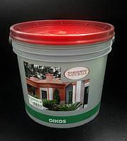 Декоративная штукатурка Marmorino (Марморино). Oikos