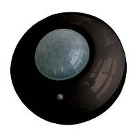 Датчик движения потолочный 360° Horoz HL 480 1000W черный