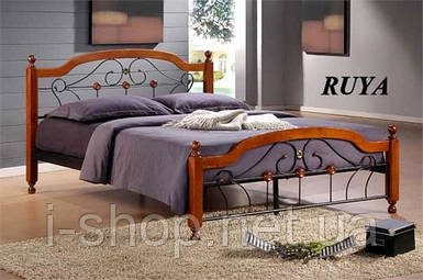Кровать RUYA(Руя) (1.8)