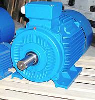Электродвигатель АИР225М2 55кВт 3000 об/мин, 380/660В