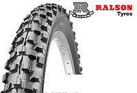 Покрышка шина на велосипед 26X2.35 фирма Ralson  - Индия